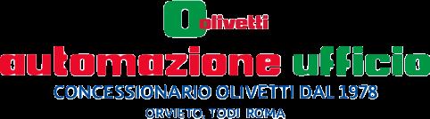 Automazione ufficio - Olivetti
